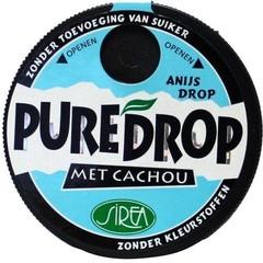 Sirea Cachou anijs potje (13 gram)