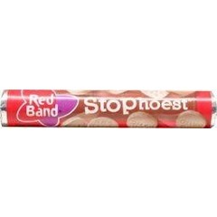 Red Band Stophoest (1 rol)