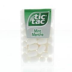 Tic Tac Mint (18 gram)