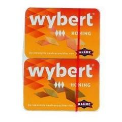 Wybert Honing duo 2 x 25 gram (50 gram)