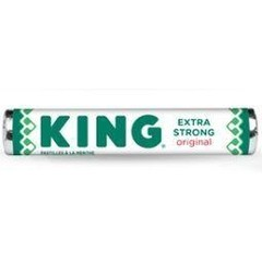 King Pepermunt extra strong (1 rol)