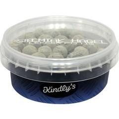 Kindly's Kindlys salmiak hagels (120 gram)