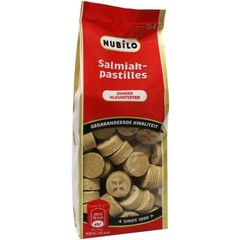 Nubilo Salmiakpastilles (150 gram)