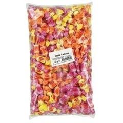 Van Melle Fruit toffee (2 kilogram)