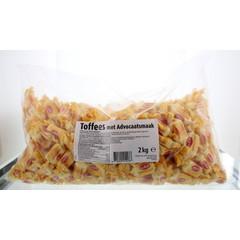 Van Melle Advocaat toffees (2 kilogram)