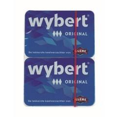 Wybert Original duo 2 x 25 gram (50 gram)
