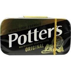 Potters Linia original goud (1250 mg)