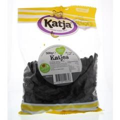 Katja Katjesdrop zakje (500 gram)