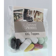 Kindly's XXL Toppers (300 gram)