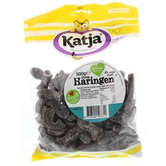 Katja Dropharingen zakje (500 gram)