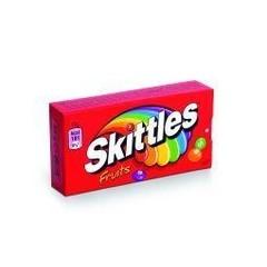 Skittles Fruits (45 gram)