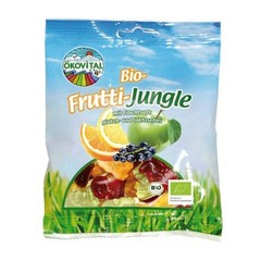 Okovital Frutti jungle (100 gram)