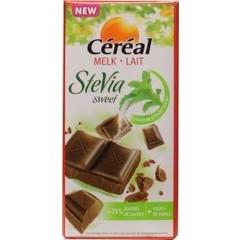 Cereal Chocolade tablet melk (85 gram)