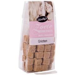 Kindly's Griotten zoete herinneringen (135 gram)