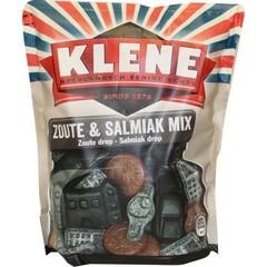 Klene Mix zout & salmiak (300 gram)