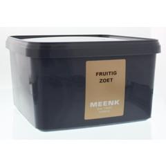 Meenk Fruitig zoet winegums (2500 gram)