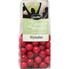 Kindly's Wijnballen zoete herinnering (180 gram)