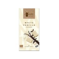 Ichoc White vanilla vegan (80 gram)