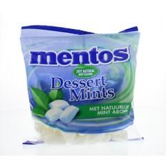 Mentos Dessert mints (220 gram)