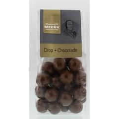 Meenk Drop chocolade (150 gram)