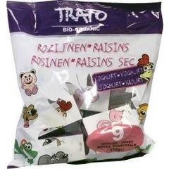 Trafo Yoghurt rozijntjes kind (112 gram)
