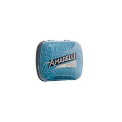 Amarelli Laurierdrop blikje anijs Chicchi (20 gram)
