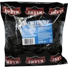 Klene Muntdrop mild zoet (1 kilogram)