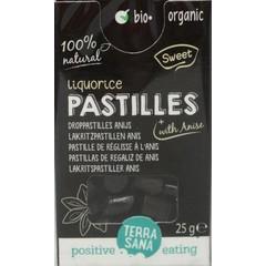 Terrasana Droppastilles anijs (25 gram)