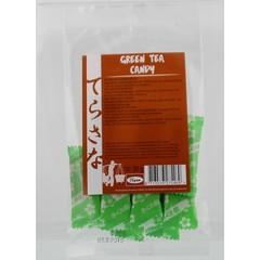 Terrasana Groene thee snoepjes (30 gram)
