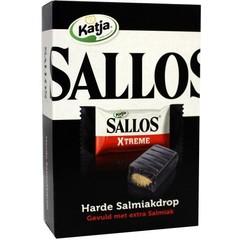 Katja Sallos xtreme (100 gram)