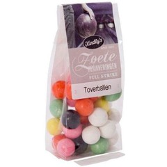 Kindly's Toverballen zoete herinneringen (160 gram)