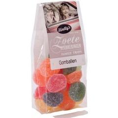 Kindly's Gomballen zoete herinneringen (165 gram)