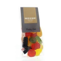 Meenk Fruitig zoet winegums (180 gram)