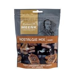 Meenk Nostalgie mix stazak (225 gram)