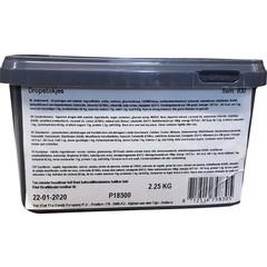 Meenk Finse dropstokjes (2250 gram)