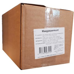 Meenk Maagpepermunt (3 kilogram)