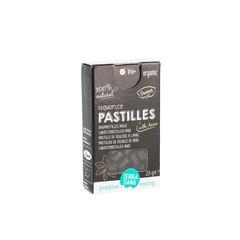 Terrasana Droppastilles anijs 25 gram (16 stuks)