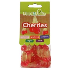 Food2Smile Cherries (100 gram)
