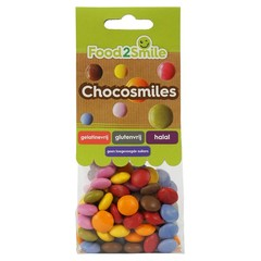 Food2Smile Chocosmiles (100 gram)