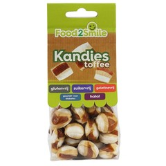 Food2Smile Kandies toffee (100 gram)
