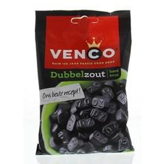Venco Dubbel zoute drop (173 gram)