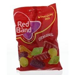 Red Band Winegum mix (166 gram)