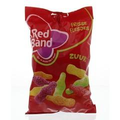 Red Band Frisse flesjes (150 gram)