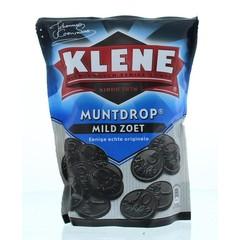 Klene Muntdrop mild zoet (260 gram)