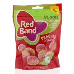 Red Band Veggie peaches (150 gram)
