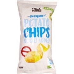 Trafo Chips zonder zout no plastic (110 gram)
