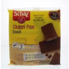Dr Schar Snack 3 pack (105 gram)
