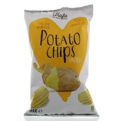 Trafo Chips light naturel (100 gram)