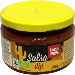 Lima Salsa dip (260 gram)