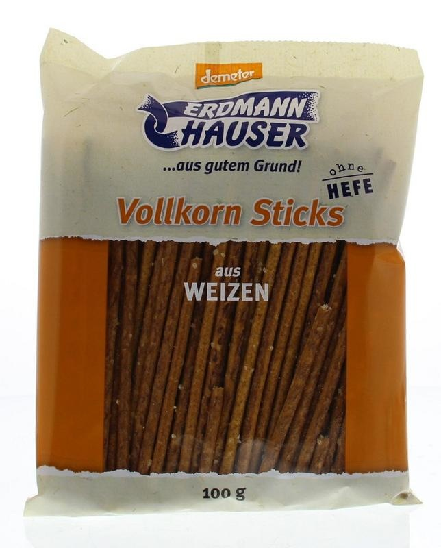 E Hauser E Hauser Zoute sticks (100 gram)